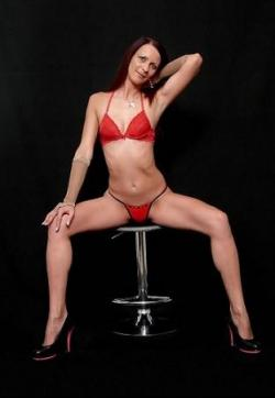 Escort Angelina - Escort ladies Berlin 1