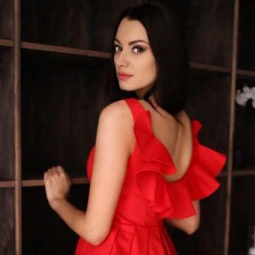 Marina - Escort lady Kiev 5