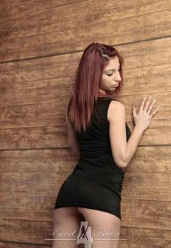Escort Annika - Escort ladies Berlin 1