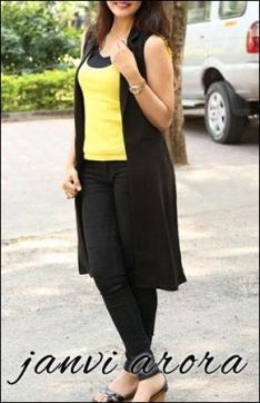 Janvi Arora - Escort lady Delhi 4