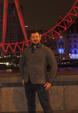 fabio - Escort mens London 1