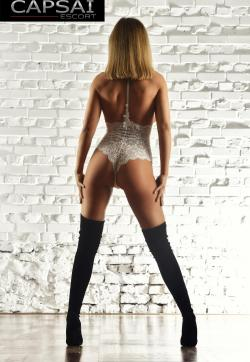 Estefania - Escort ladies Hamburg 1