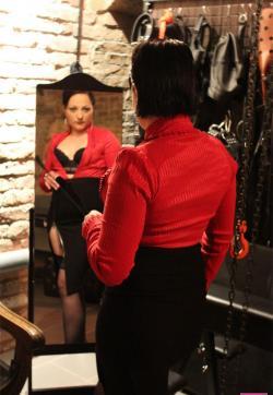 Lady Jacqualine - Escort dominatrixes Vienna 1