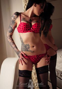 Escort Jana - Escort lady Berlin 1