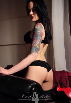 Escort Jana - Escort lady Berlin 2
