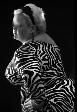 Betty Surprise - Escort lady Munich 1