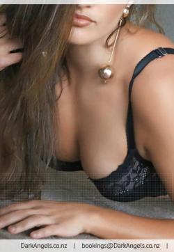 Angel Alessandra - Escort ladies Auckland 1