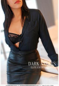 Angel Nikky - Escort lady Auckland 1