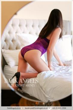 Angel Rachel - Escort lady Auckland 4