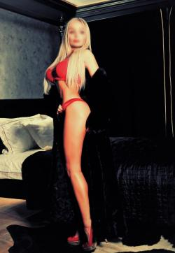 Daniela - Escort ladies Freiburg 1