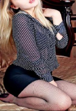 Alexandra - Escort lady Bucharest 1