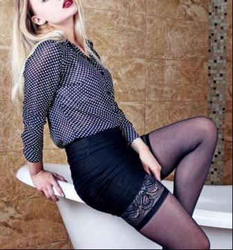 Alexandra - Escort lady Bucharest 5