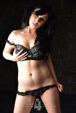 attraktives Model Mona - Escort ladies Berlin 2