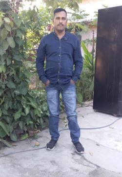 sameerdewan - Escort mens Pune (Poona) 1