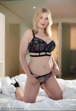 Thea - Escort ladies Hamburg 1