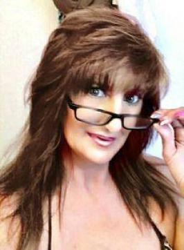 Dominique Silk - Escort bizarre lady Las Vegas 4