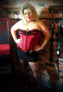 Goddess Candy - Lusious - Escort dominatrixes Cleveland 1