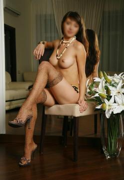 Dasha - Escort lady Kiev 4