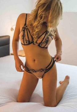 Sophie - Escort ladies Düsseldorf 1