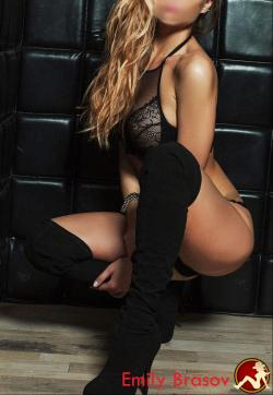 Emily - Escort ladies Sibiu 1