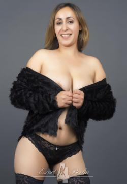 Deutsches Escort Model Shirin - Escort ladies Berlin 1