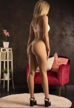 Micaela Barbosa - Escort ladies Cascais 1