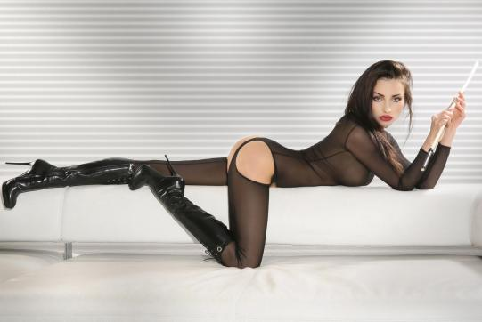 Miss BadGirl - Escort dominatrix Geneva 11