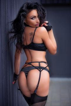 Miss BadGirl - Escort dominatrix Geneva 16
