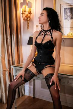 Miss BadGirl - Escort dominatrix Geneva 17