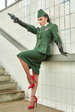 Miss BadGirl - Escort dominatrix Munich 4