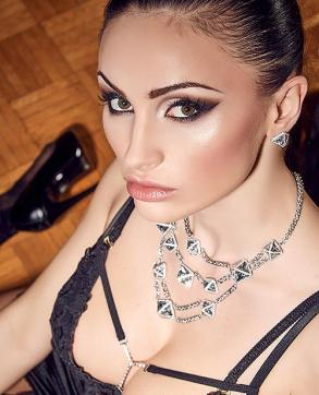 Miss BadGirl - Escort dominatrix Geneva 9