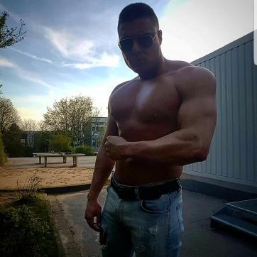 John - Escort mens Bielefeld 15