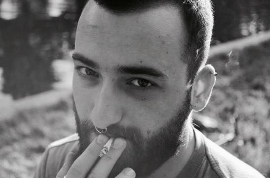 Diego - Escort gay Berlin 2