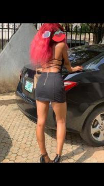 Sweetmasseuse - Escort dominatrix Abuja 3