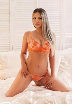 Chrissy Sparkles - Escort ladies Westminster 1