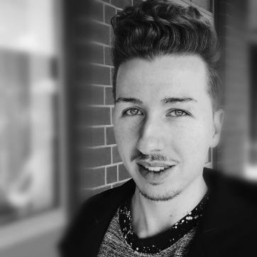Nico - Escort gay Mannheim 4