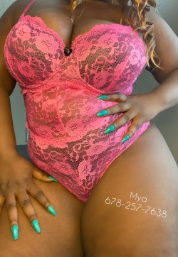 Mya - Escort ladies Atlanta GA 1
