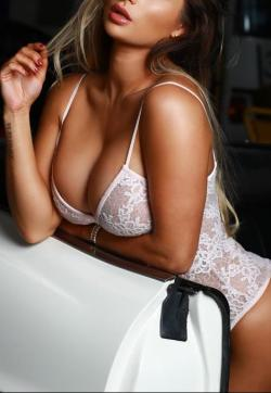 Amanda Elite NEW in Paris - Escort ladies Paris 1