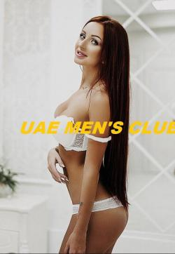 Bella Uae Escort - Escort ladies Dubai 1