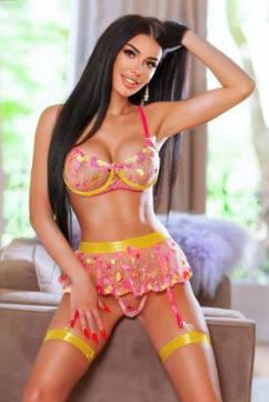 Anemona Sparkles - Escort lady London 3