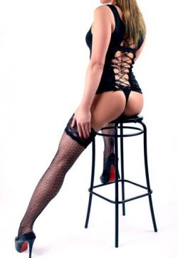 Anastasia - Escort ladies Chemnitz 1