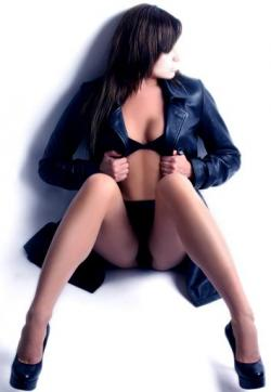 Anastasia - Escort ladies Dresden 2