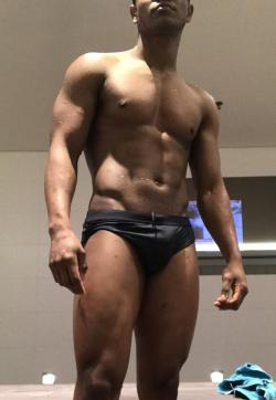 Richard  Mota - Escort gays Hamburg 1