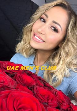 Rada Dubai real super escort - Escort ladies Dubai 1