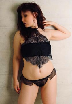 Joy Saint-Amand - Escort ladies Zurich 1
