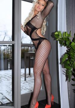 Lysandra28 - Escort ladies Vienna 1