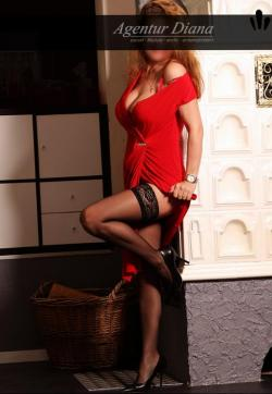 Veronica - Escort lady Stuttgart 1
