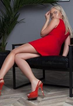 Bella - Escort ladies Moscow 1