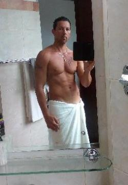 Alessio - Escort gays Cologne 1