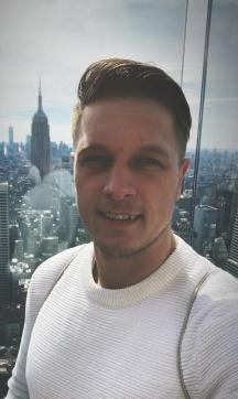 David - Escort mens Vienna 2